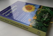 Кристиане Мауте. Гомеопатия для растений.