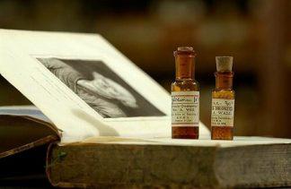 Применение гомеопатии в садоводстве