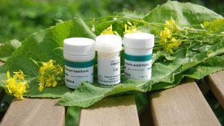 Гомеопатия для растений, агрогомеопатия