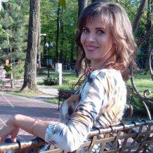 Татьяна Семенкова